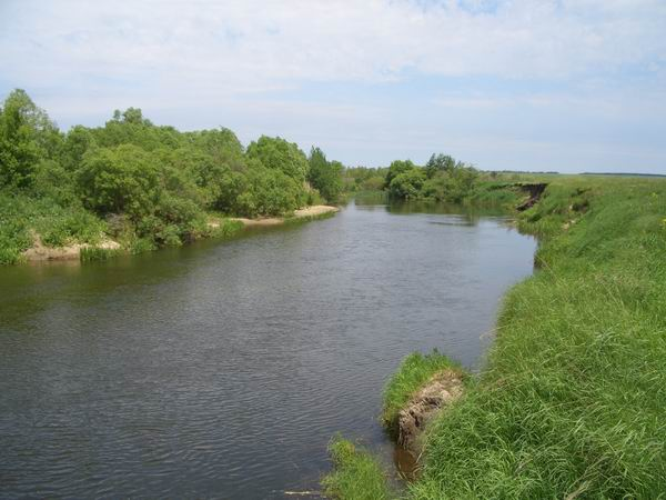 река матыра в липецкой рыбалка
